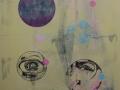 Serie bubbles IV