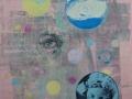 Serie bubbles VI