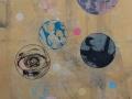 Serie bubbles VII