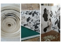 Paperroll with poems 09-2 Sept Art Diary dailypoetry