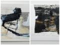 Künstlerbuch 12-3 Dec Art Diary 2019 dailypoetry