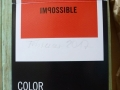 Impossible Color Instant Film für Polaroid