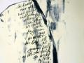 Serigrafie die letzte nacht ihrer reise, ev 10, t17